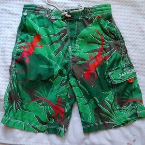 Gap kids boys shorts